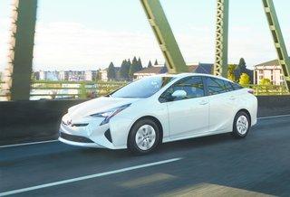 The Joy Factor: A New Approach to Hybrid Car Design