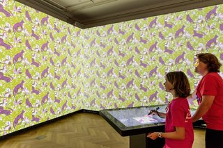 Cooper Hewitt Creates an Immersive Utopia at the First London Design Biennale