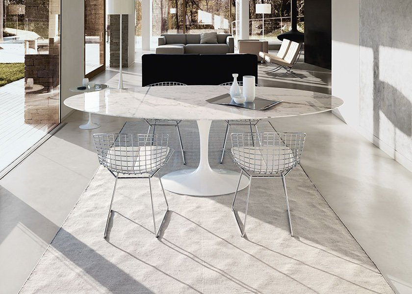 Photo 1 of 1 in Knoll Bertoia Side Chair