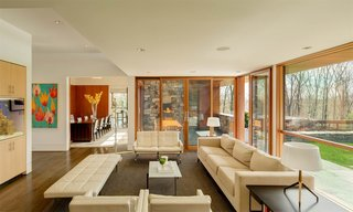 Get Smart: Tech-Forward Homes Around the Globe - Photo 1 of 8 -