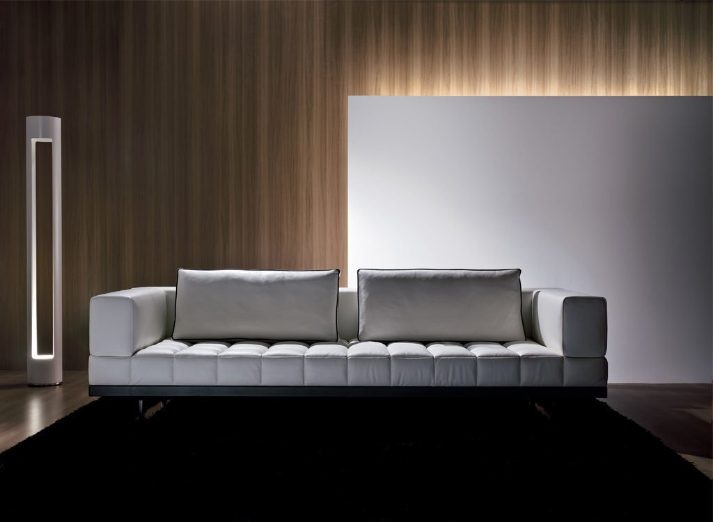 Resource Furniture Grid Sofa By Resource Furniture   Dwell