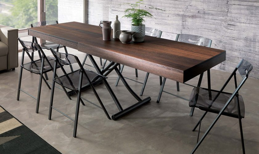 Resource Furniture Passo Table By Resource Furniture   Dwell