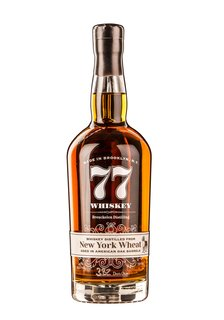 Breuckelen Distilling 77 Whiskey, $41.99