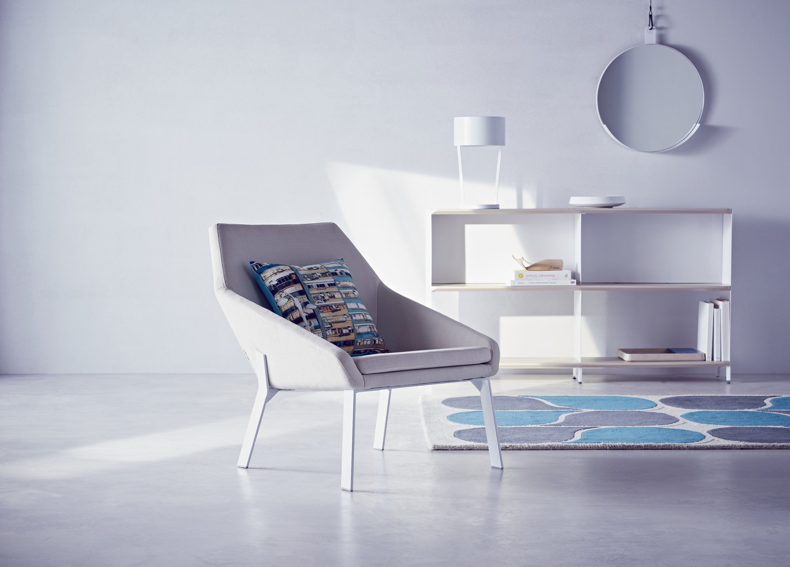 After deciding what the line would look like, Deam and Dine pooled their ideas and  Photo 3 of 10 in The Dwell x Target Lookbook Reveals a Sleek New Collection for the Modern Home