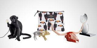 Gift Guide: 7 Ways to Warm the Animal Lover's Heart