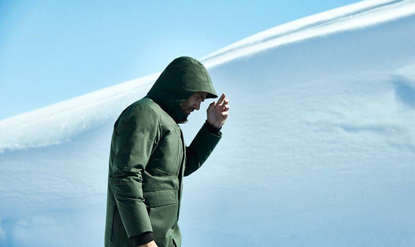 Photo 1 of 1 in Aether Apparel Tromsø Jacket