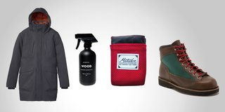 Gift Guide: 8 Picks For the Outdoor Enthusiast