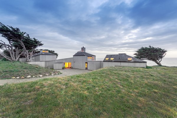 Settle in the Celebrated Sea Ranch For Under $2.9M