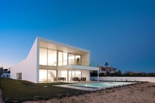 Make This Seaside Villa in Southern Portugal Your Own Private Resort For $2M
