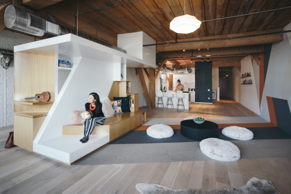 8 Live/Work Spaces We'd Move Into in a Heartbeat