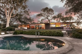 Nearly Slated For Destruction, a Restored Neutra in West Covina Asks $1.8M