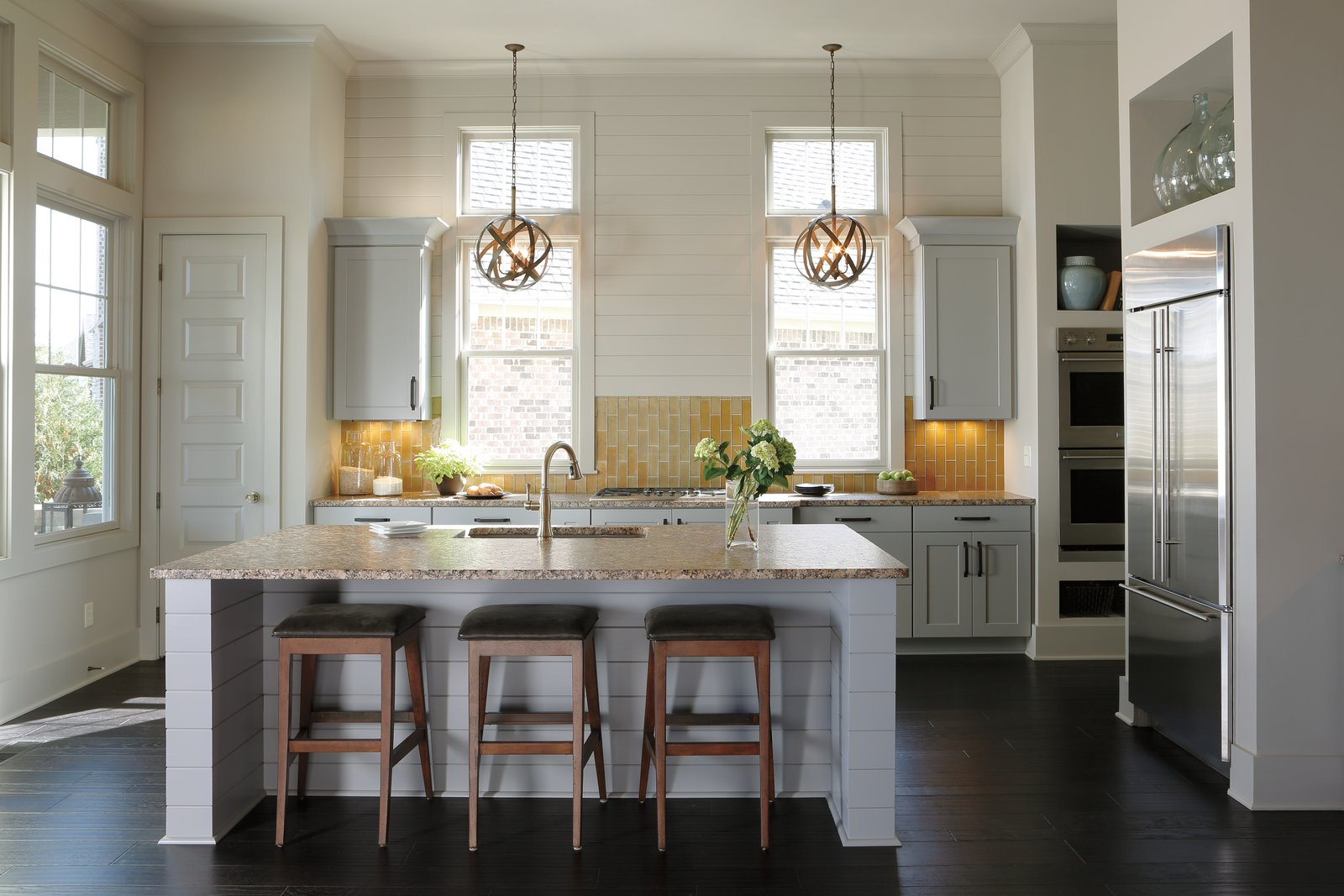 Photo 2 of 8 in 8 Ways to Refresh and Personalize Your Kitchen