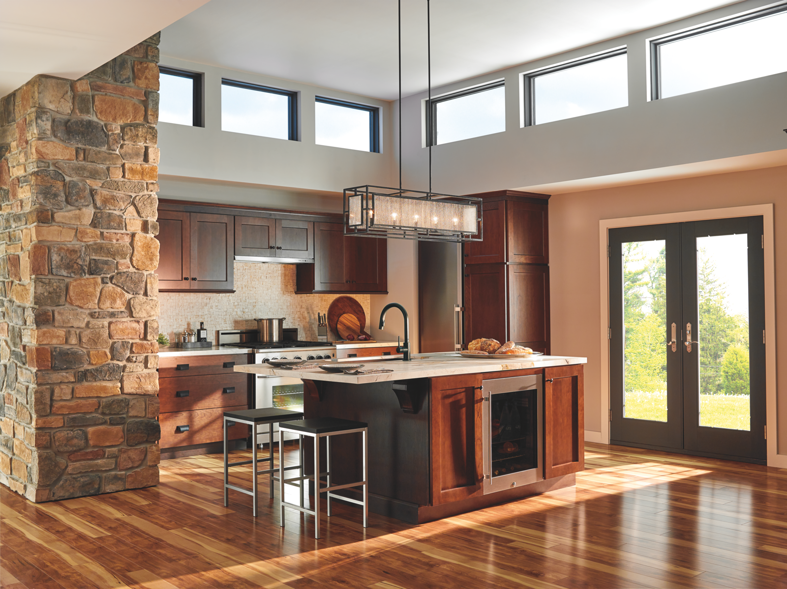 Photo 8 of 8 in 8 Ways to Refresh and Personalize Your Kitchen