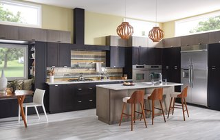 How to Add a Modern Twist to Any Kitchen Style - Photo 7 of 8 -