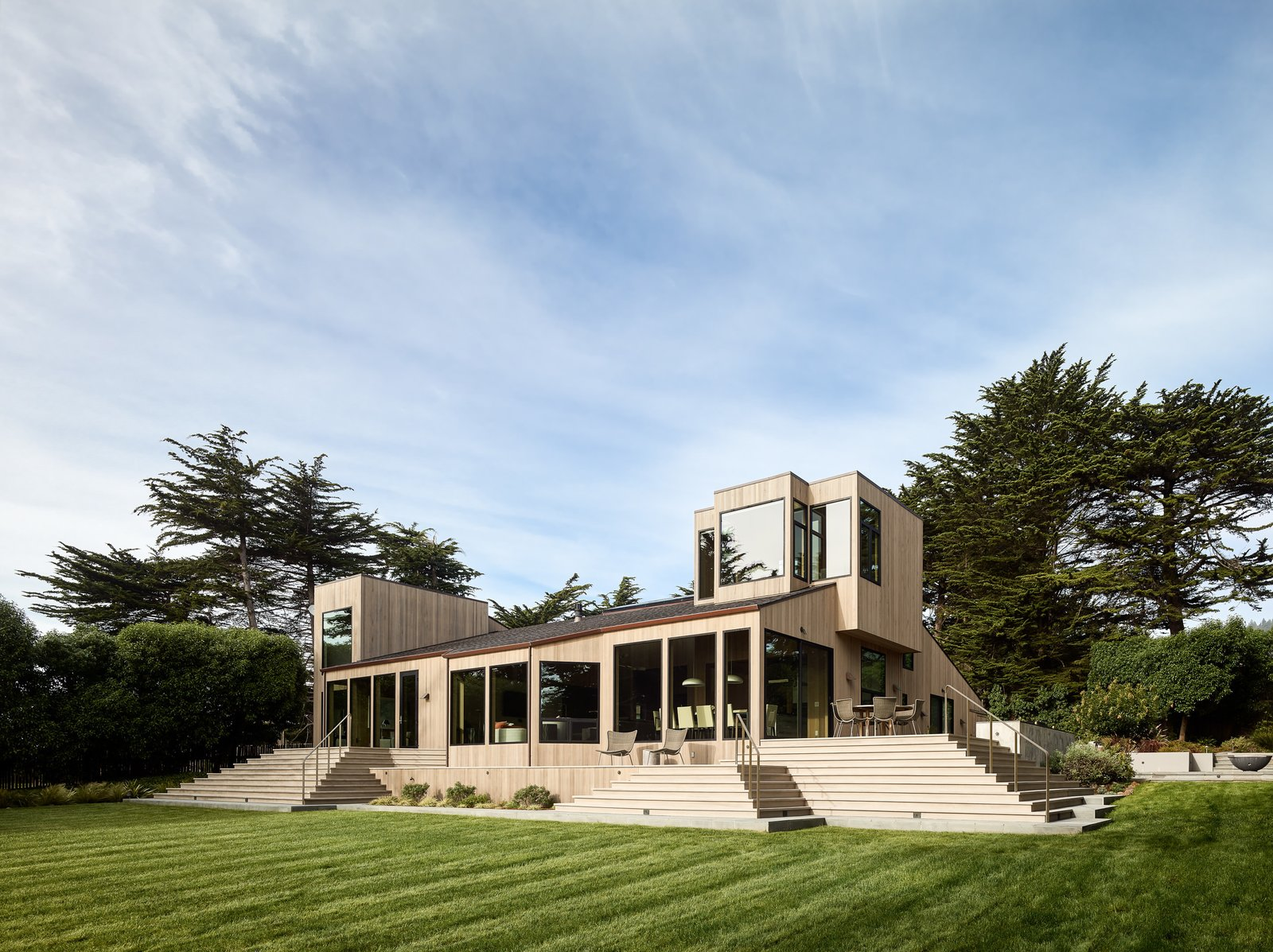 This Renovated Sea Ranch Retreat Is an Absolute Must-See