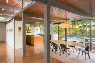 This Post-and-Beam in Pasadena Offers Classic California Living For $1.9M - Photo 3 of 11 -