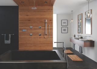 Turn Your Bathroom Into a Private Sanctuary With These Upgrades