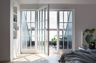 This Modern Loft For Sale Will Have You Dreaming of Berlin - Photo 3 of 12 -