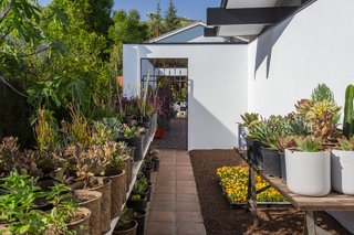 Offered at $899K, a Restored Midcentury Abode Shines in Southern California - Photo 12 of 13 -