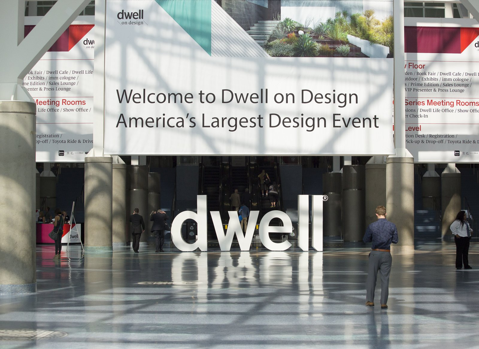 Photo 1 of 5 in Gear Up For Dwell on Design 2017
