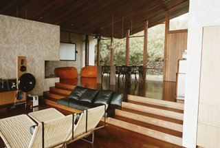 Echoing the Surrounding Cliffs With a Zigzag Roof, This Maui Home Asks $2.4M - Photo 2 of 13 -