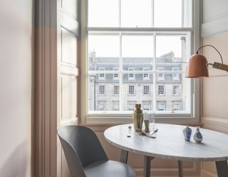Part Apartment, Part Boutique Hotel, Eden Locke Brings a New Brand of Comfort to Edinburgh - Photo 7 of 11 -