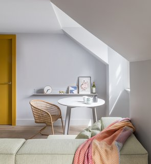 Part Apartment, Part Boutique Hotel, Eden Locke Brings a New Brand of Comfort to Edinburgh - Photo 2 of 11 -