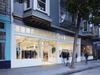 Bohlin Cywinski Jackson Designs a Tech-Forward Retail Experience For Reformation - Photo 6 of 6 -