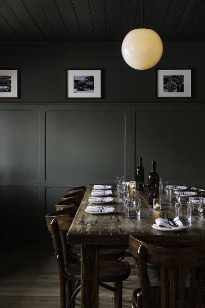 Classic West Meets Contemporary Cool at the Anvil Hotel in Jackson, Wyoming - Photo 10 of 11 -