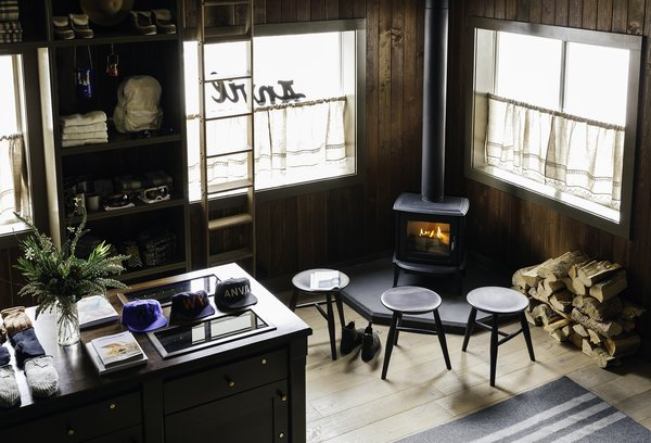 Classic West Meets Contemporary Cool at the Anvil Hotel in Jackson, Wyoming