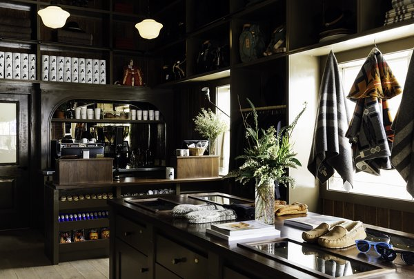 Classic West Meets Contemporary Cool at the Anvil Hotel in Jackson, Wyoming - Photo 7 of 11 -
