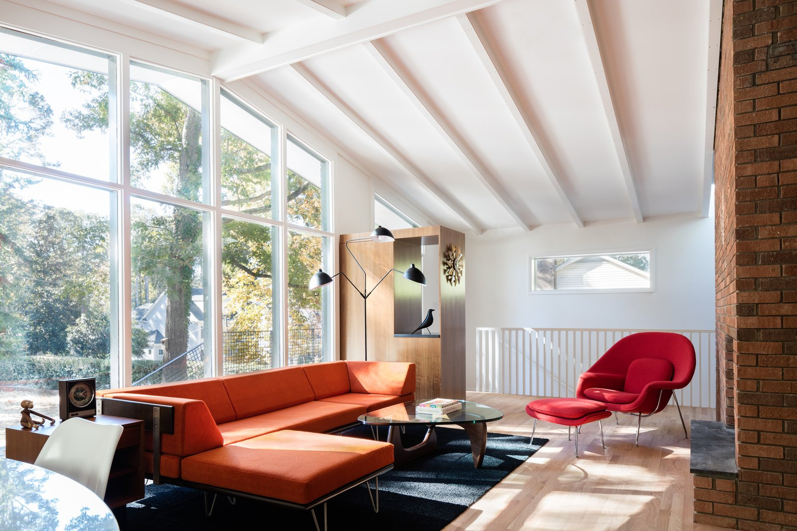 10 Timeless Midcentury Modern Homes