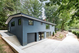 Elegantly Renovated, a Midcentury Home in Raleigh Asks $975K - Photo 13 of 13 -