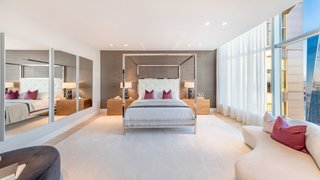 Tour This Frank Gehry-Designed Penthouse in NYC That's Back on the Market - Photo 6 of 8 -