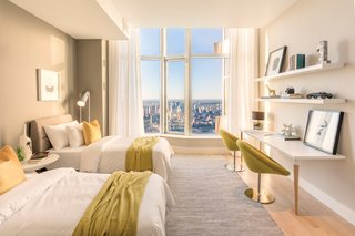 Tour This Frank Gehry-Designed Penthouse in NYC That's Back on the Market - Photo 7 of 8 -