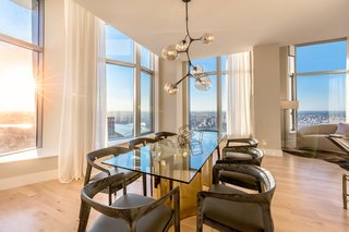 Tour This Frank Gehry-Designed Penthouse in NYC That's Back on the Market - Photo 4 of 8 -