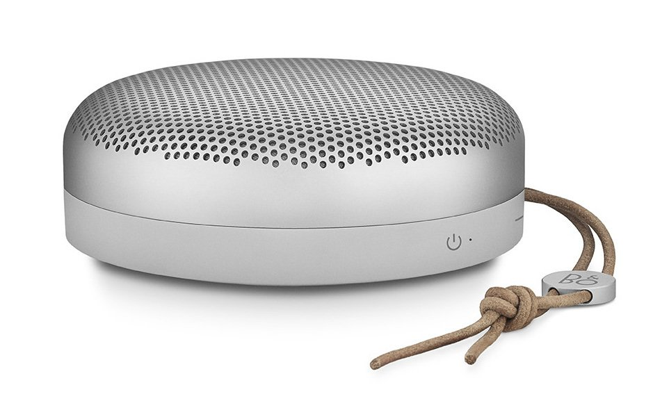 Photo 2 of 5 in The B&O Play Beoplay A1