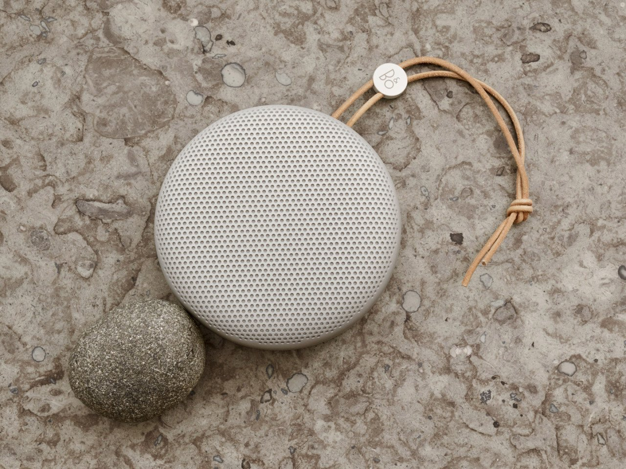 Photo 3 of 5 in The B&O Play Beoplay A1