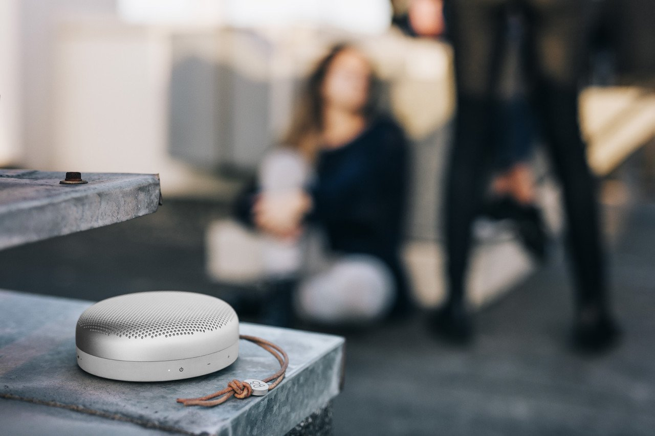 Photo 4 of 5 in The B&O Play Beoplay A1