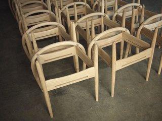 How Phloem Studio Makes their Captain's Chair - Photo 13 of 14 -