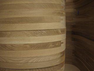How Phloem Studio Makes their Captain's Chair - Photo 12 of 14 -