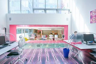 Where I Work: Karim Rashid - Photo 3 of 20 -