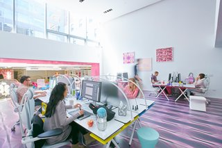 Where I Work: Karim Rashid - Photo 13 of 20 -