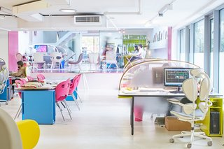 Where I Work: Karim Rashid - Photo 15 of 20 -
