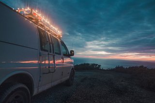 A Used Cargo Van Becomes a Mobile Studio - Photo 12 of 14 -