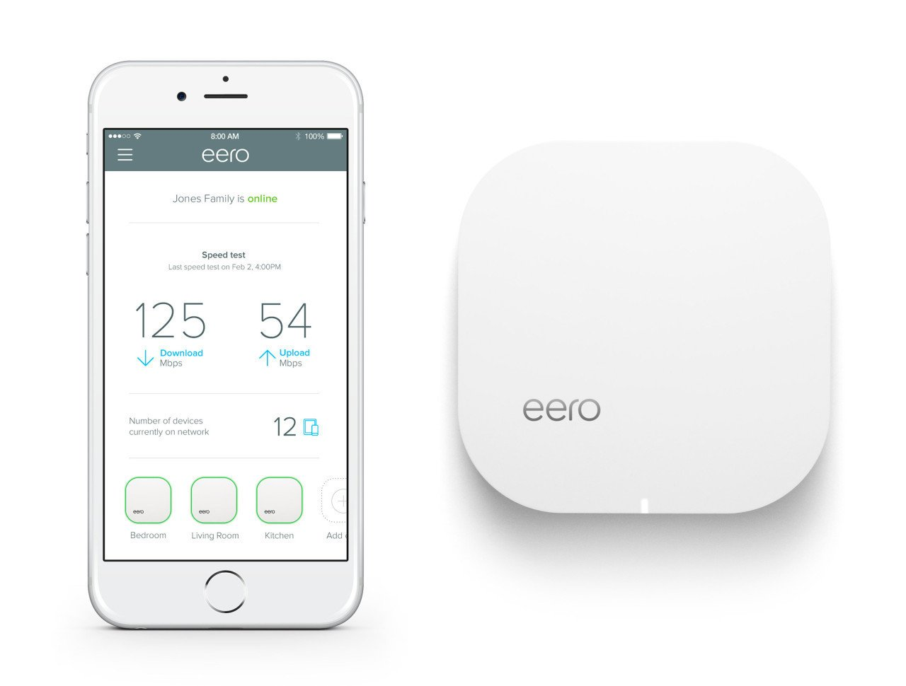 Photo 2 of 9 in 8 Smart Home Devices That Will Make Life Easier