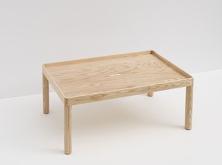 Sister table by Studio Tolvanen