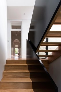 Unfurled House By Christopher Polly Architect - Photo 18 of 21 -