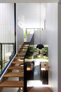 Unfurled House By Christopher Polly Architect - Photo 14 of 21 -