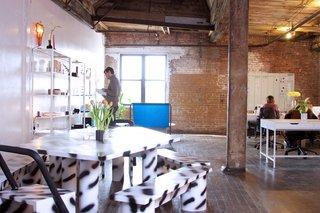 Where I Work: Chad Phillips of KWAMBIO - Photo 1 of 15 -